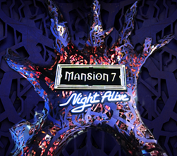 The Mansion 7